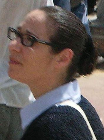 המזכירה שחשפה את פרצופו של השמאל הרדיקאלי. טלי פחימה