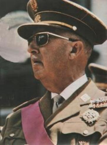 פרנצ'סקו פרנקו ויקישיתוף
