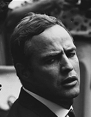 מרלון ברנדו 1963