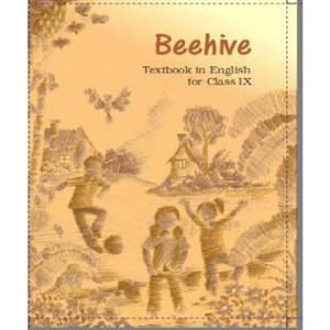 NCERT Beehive Textbook of English for Class 9