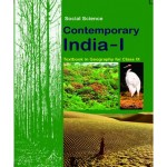NCERT Contemporary India 1 Textbook of Geography for Class 9