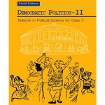 NCERT Democratic Politics 2 Textbook of Social Science for Class 10