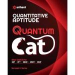 Arihant Study Guide Quantitative Aptitude Quantum CAT (2020)
