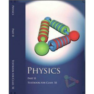 NCERT Physics Part 2 Textbook of Science for Class 11