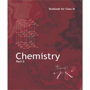 NCERT Chemistry Part 2 Textbook for Class 11
