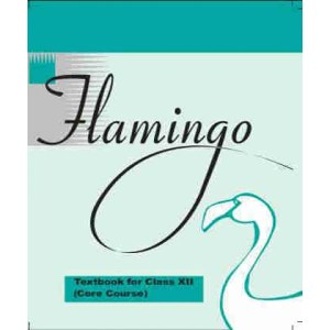NCERT Flamingo Textbook of English (Core) for Class 12