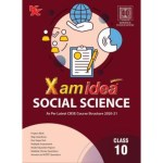 Exam idea Sample Papers Social Science for Class 10 (2021)