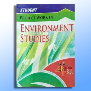 Student Project Work in Environment Studies