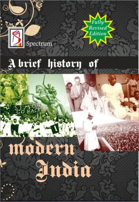 A Brief History of Modern India