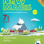 New Images Next(Class Book): A comprehensive English course 7