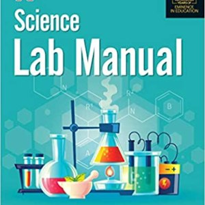 VK Lab Manual Science for Class 10 (Latest Edition)