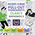 Oswaal NCERT & CBSE Pullout Worksheets Class 9 Mathematics Book (For 2021 Exam)