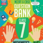 Oswaal NCERT & CBSE Question Bank Class 7 Mathematics Book (For 2021 Exam)