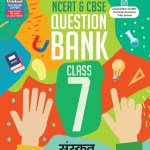Oswaal NCERT & CBSE Question Bank Class 7 Sanskrit Book (For 2021 Exam)