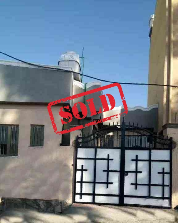 Affordable Villa For Sale In Addis, Summit