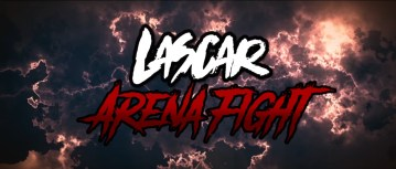 Interview : Lascar Arena Fight