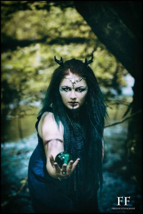 Foto & Bearbeitung: Freylin Fotografie