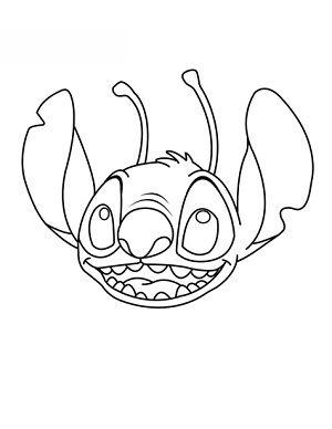 Lilo Und Stitch Lilo Zeichnen Lernen Schritt Fr Schritt