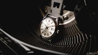 Rolex Oysterdate Precision 6694-8477