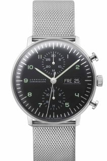 Junghans max bill Chronoscope 027_4500_44_Euro 1695,-