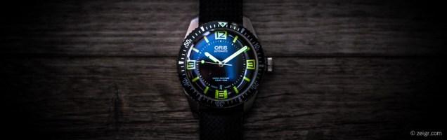 Oris Divers Sixty Five 40mm-1-3