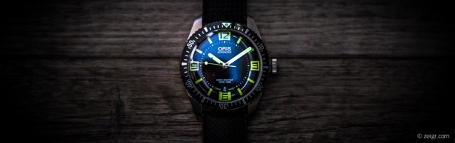 Oris Divers Sixty Five 42mm-1-3