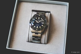 Oris Sixty Five Box Unboxing
