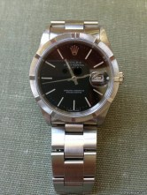 Vintage Rolex Oyster Perpetual