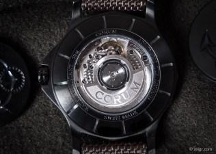 Corum Admiral´s Cup Legend 42