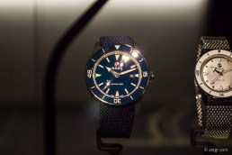RADO Captain Cook - Baselworld 2017