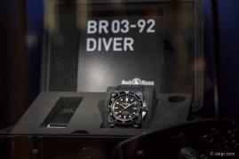 Bell & Ross BR 03-92 Diver - Baselworld 2017