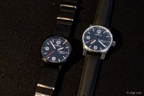 Fortis Spacematic -Baselworld 2017