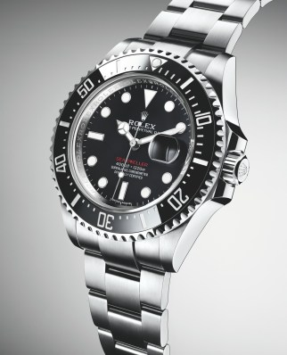 baselworld 2017 neuheiten rolex sea dweller fotos. Black Bedroom Furniture Sets. Home Design Ideas