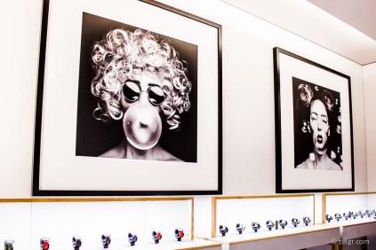 Corum Bubble Room - Baselworld 2017