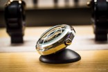 Corum Bubble Room - Baselworld 2017