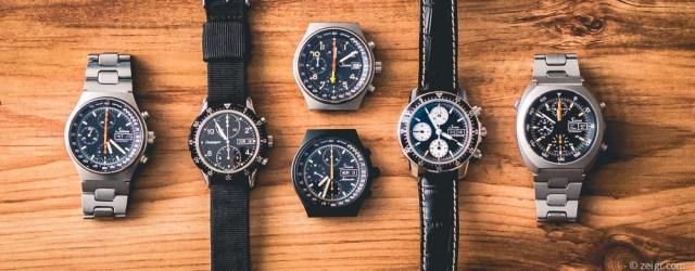 Sinn Uhren Geldanlage Preissteigerung