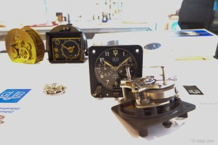 Glashütte Uhrenmuseum-8