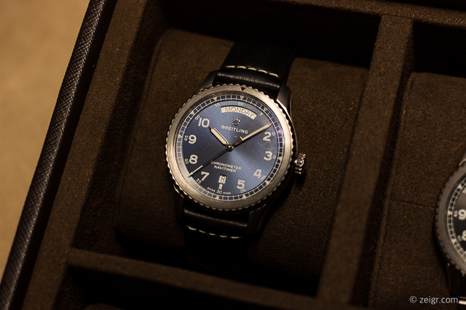 Breitling Navitimer 8 Automatic