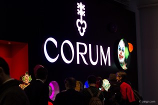 Corum - Baselworld 2018 Neuheiten
