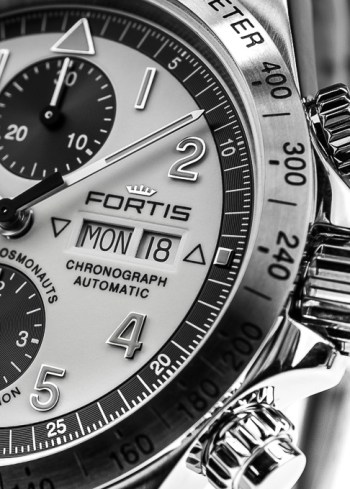 Fortis Cosmonauts Limited Edition 2018