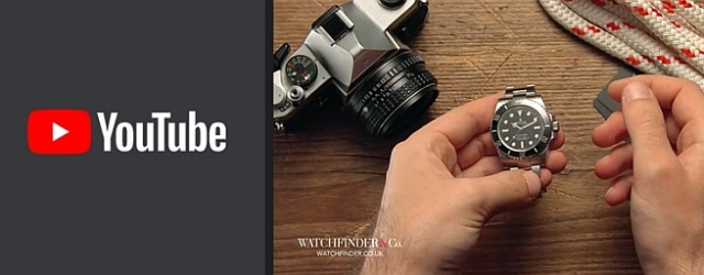 Uhren-Videos: 3 sehenswerte Youtube-Kanäle zum Thema Uhren