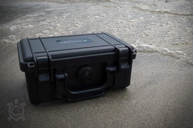 Certina DS PH200M - Box