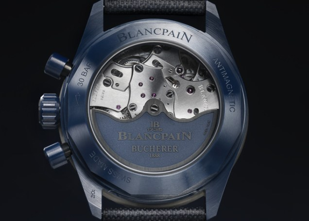 Blancpain_Fifty Fathoms Bathyscaphe BBE_back-2