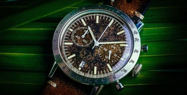 Microbrands Uhren Undone Watches -1