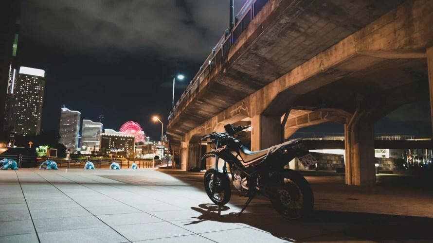 妻氏 バイク購入を検討