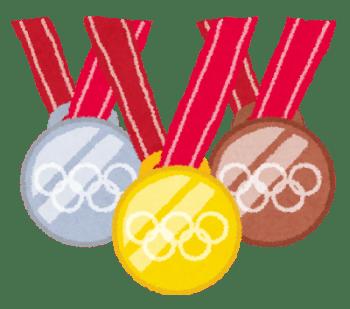 オリンピックメダリストへの報奨金・賞金の額とそれに対する税金はどうなるのか
