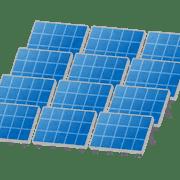 太陽光発電設備野立