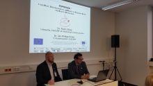 Jan-Philipp Exner & Pietro Elisei about Espresso
