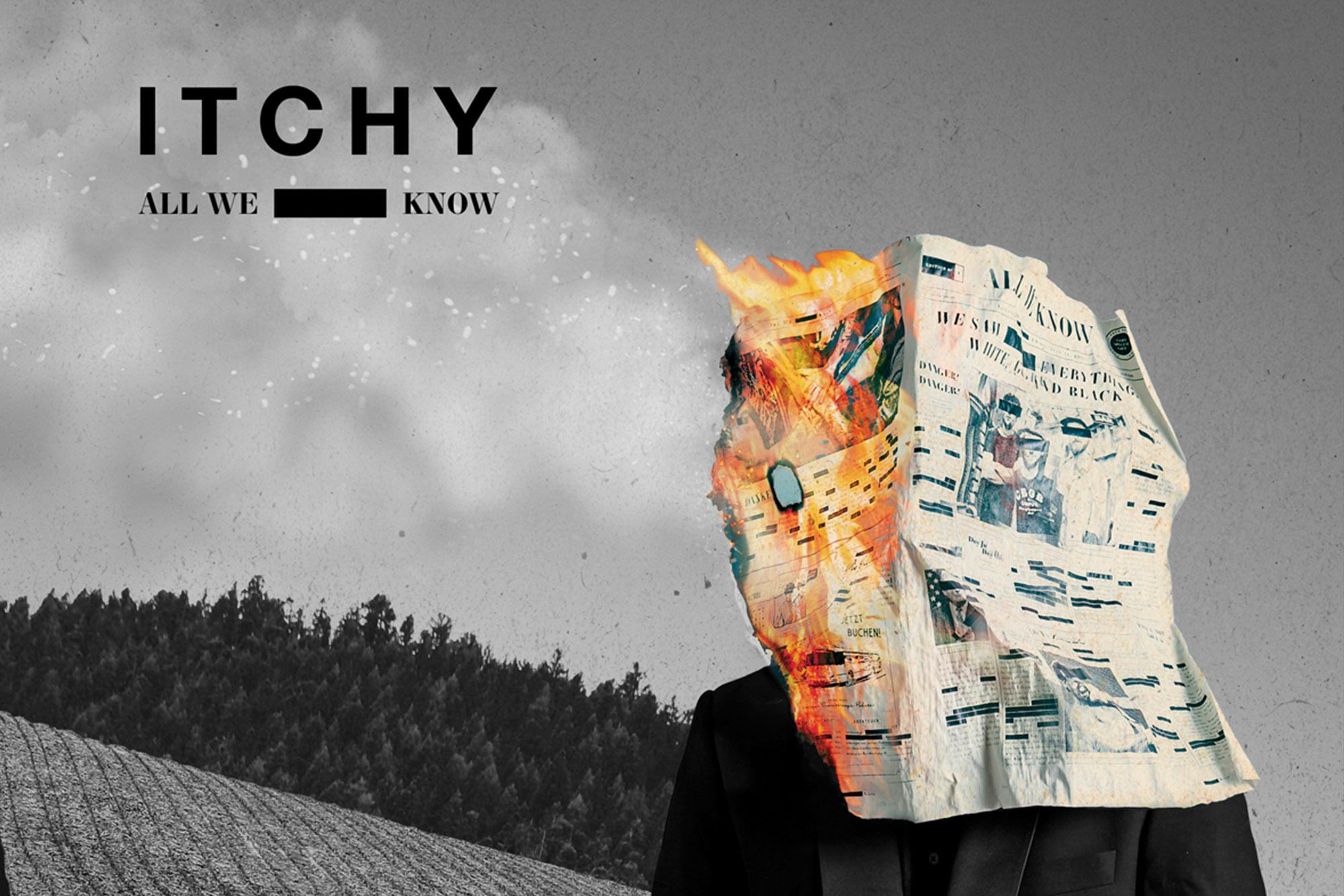 Itchy - das beste dreißigminütige Konzert aller Zeiten