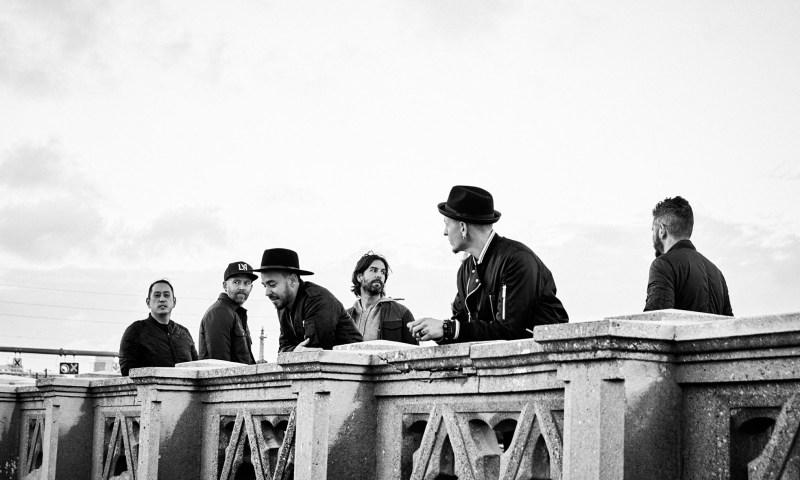 Chester Bennington und Linkin Park